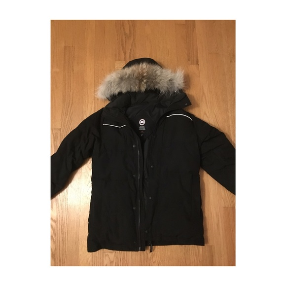 16621c6829cde Canada Goose Other - Kids Canada Goose Jacket